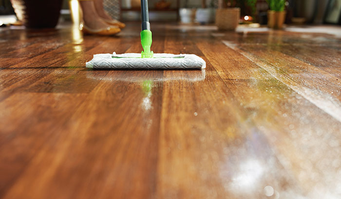 How Spotless Hard Floors Can Transform Your Home